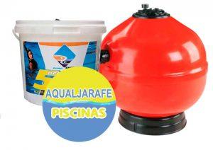 Mantenimiento Integral de Piscinas en Sevilla - Aqualjarafe Piscinas