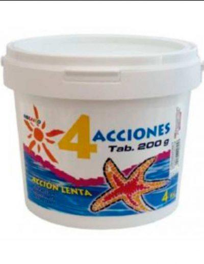Venta de productos para piscinas en el Aljarafe Sevillano